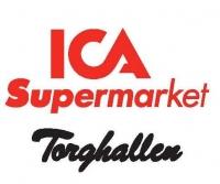 Torghallen logo