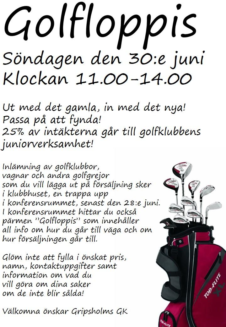 Golfloppis