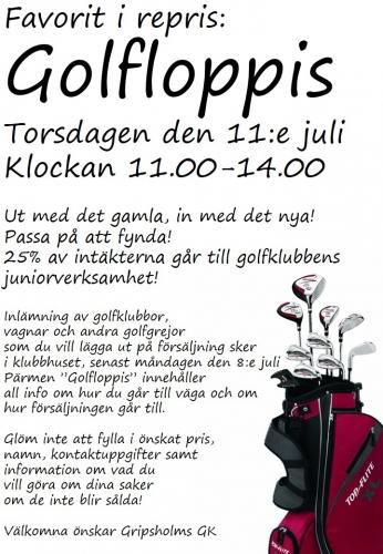 Golfloppis 2